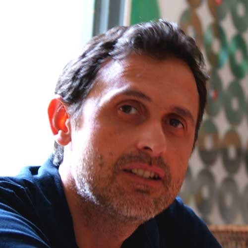 Alessandro Colia