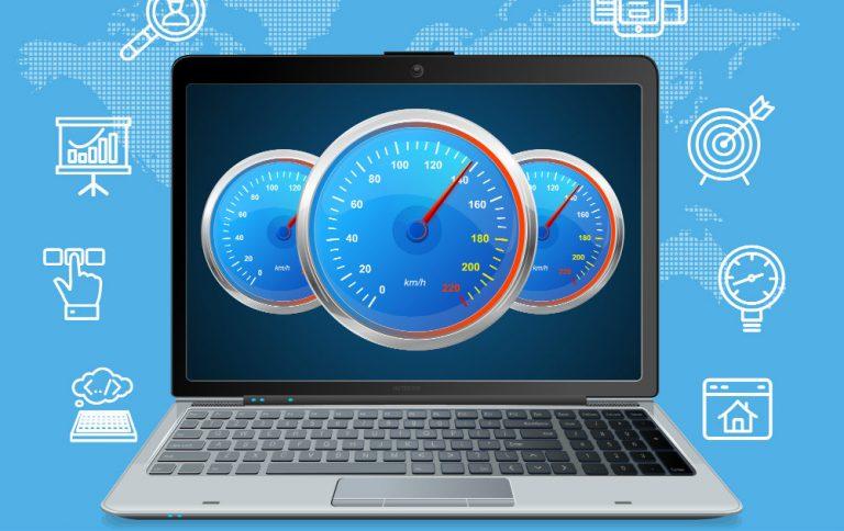itschool strumenti per misurare la velocità di un sito