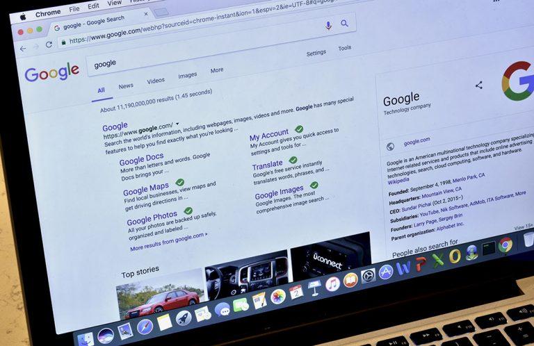 algoritmo di google itschool 1